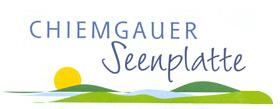 Chiemgauer Seenplatte