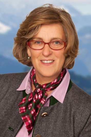 Marianne Steindlmüller