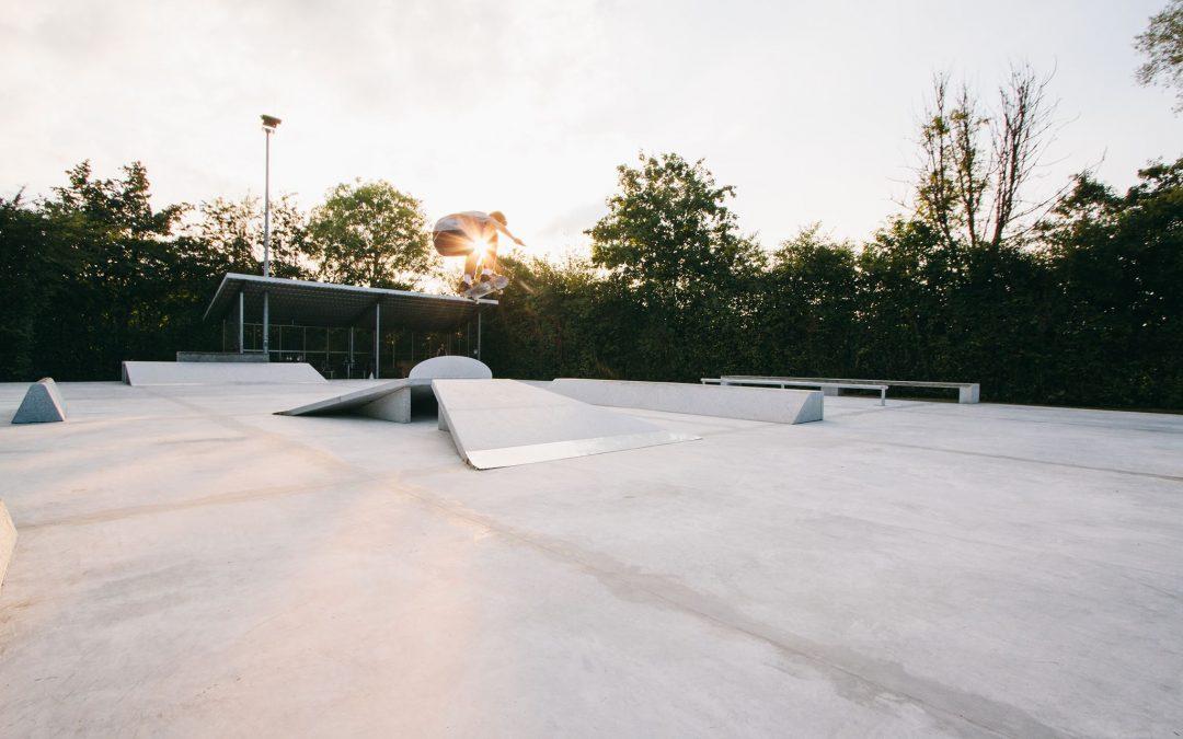 Skaterpark Prien