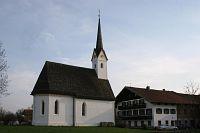 Öffnung Wallfahrtskirche Guntersberg