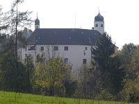 Schlosshof Amerang