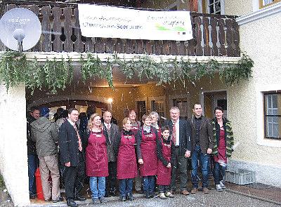 Dorfladen Evenhausen
