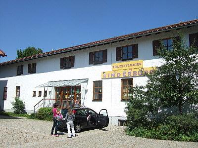 Bürgersaal Truchtlaching