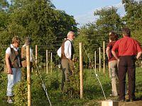 Kreislehrobstgarten Amerang